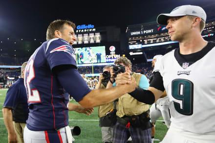 Arranca la temporada 2018 de la NFL: Eagles a defender el título