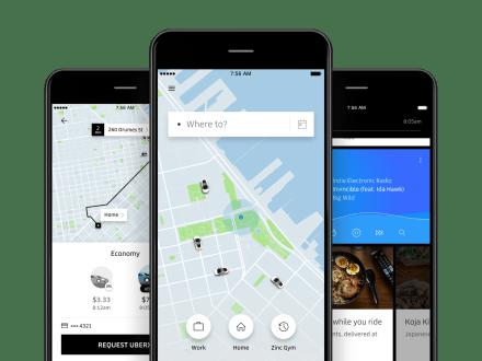Uber evaluará a los pasajeros y podría negarles el servicio