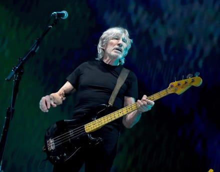 Roger Waters está de cumpleaños: 5 datos del líder de Pink Floyd