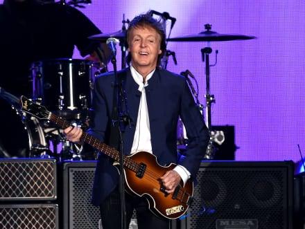 "Paul McCartney vuelve al ruedo con su nuevo disco ""Egypt Station"""