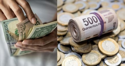 Peso mexicano se recupera: Cambio al 26 de marzo y por qué