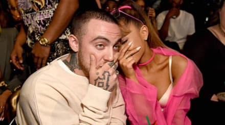 Muere rapero Mac Miller, expareja de Ariana Grande (FOTOS)