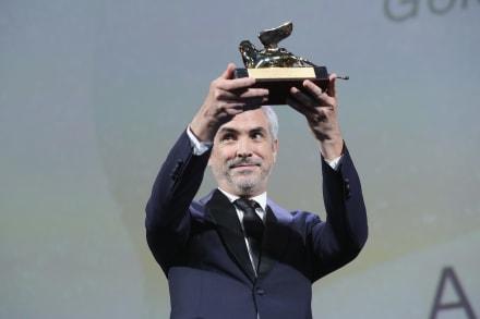 Oscar 2019: Hijo de Alfonso Cuarón es víctima de burlas pero descubren lo inesperado