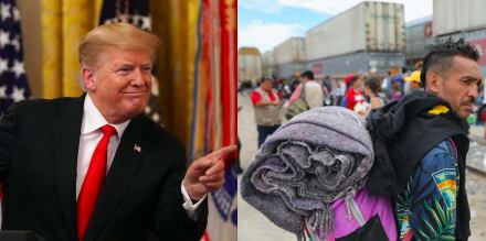 México niega haber aceptado plan de EE.UU. para repatriar a migrantes