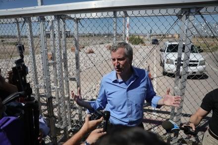 Nueva York asigna fondos para aumentar asistencia legal a niños inmigrantes