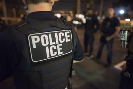 ICE ha liberado a más de 108,500 indocumentados en tres meses