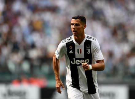 ¿Cuándo juega la Juventus con Ronaldo vs. el Valencia en la Champions?
