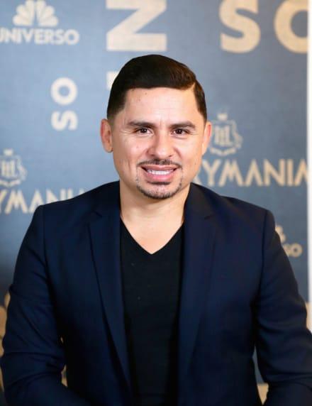 Larry Hernández felicita a 'Canelo' Álvarez y desata la polémica (FOTO)