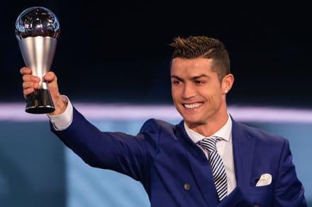 'FIFA The Best': 5 datos interesantes de este premio