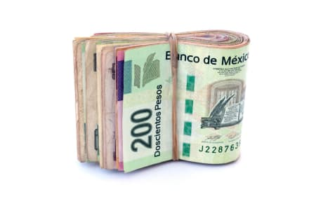 El peso mexicano supera la prueba de la Fed… le falta la del TLCAN