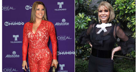 Alicia Machado opina sobre Daniela Castro y comete monumental error