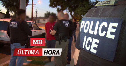 Operativos antidroga en Massachusetts terminan con 50 arrestos