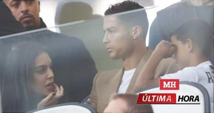 ÚLTIMA HORA: Suspenden a Cristiano Ronaldo de selección portuguesa
