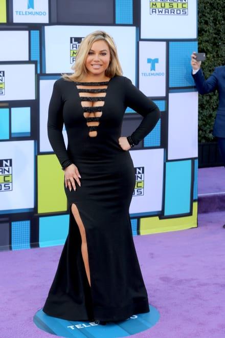 Chiquis Rivera cautiva las redes en sexy jumpsuit (FOTO)