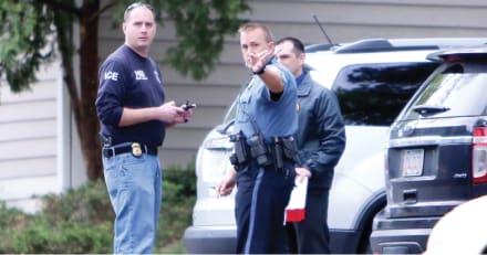 Reporte: Arrestos de ICE alcanzan cifra récord