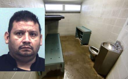 Crónica: Su adicción al alcohol hunde a hispano en prisión