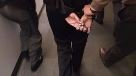 Arrestan nuevamente a pareja de pastores evangélicos (VIDEO)