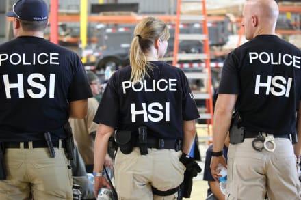 Demandan a negocio blanco de ICE por supuesto impago de salario