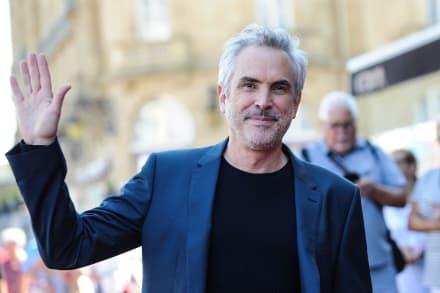 Hijo de Alfonso Cuarón responde a quienes se burlaron de él