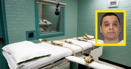 Texas ejecuta a Joseph García, reo que tras fugarse de prisión asesinó a policía