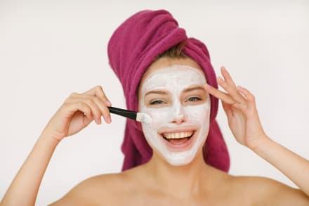 Mascarillas naturales para reparar tu rostro en el invierno (VIDEO)