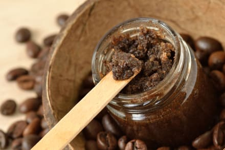 Usos efectivos del café en tu rutina de belleza (VIDEO)