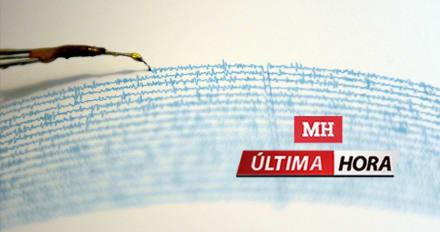 ÚLTIMA HORA: Sismo en Canadá: Confirman tercer sismo en menos de tres horas