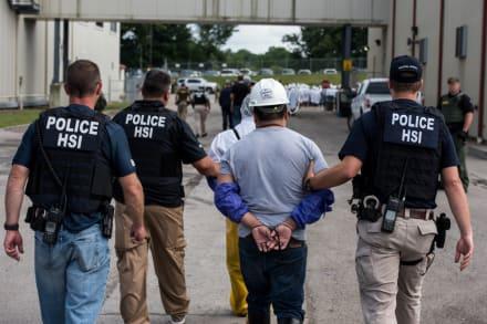 Aseguran que sigue entrega de inmigrantes a ICE en Vermont