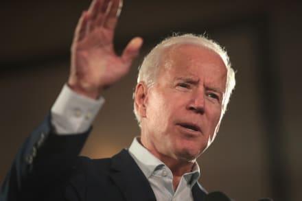 Joe Biden estudia postularse a las elecciones presidenciales 2020