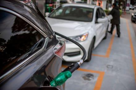 Congelan cuentas bancarias relacionadas con el robo de combustible