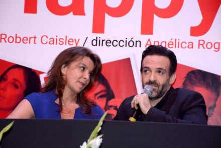 Esposo de Mariana Garza y primo de Maite Perroni se declara bisexual
