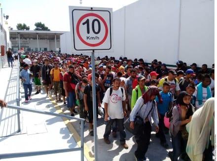 La Suprema Corte de México anula una ley migratoria