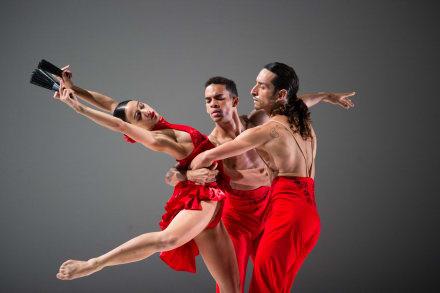 Ballet Hispánico trae a Atlanta su ecléctica danza contemporánea con tintes folclóricos