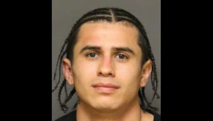 Acusan a hispano de DUI y de atropellar a 9 personas