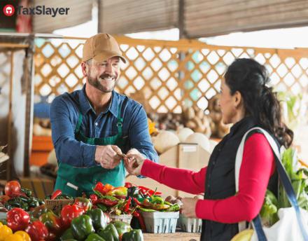 Mercado agrícola: Lo que hay que saber si usted quiere tener uno