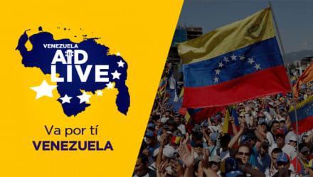 EN VIVO: 32 artistas latinos asistirán al megaconcierto Venezuela Aid Live en Cúcuta