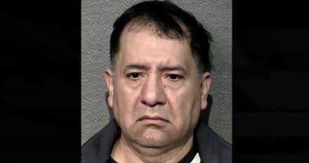 """¡Tengo que matarte!"". Hispano secuestra a su esposa en Houston"