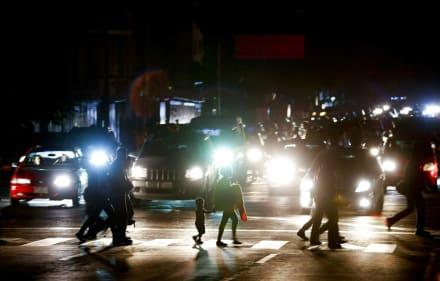 ÚLTIMA HORA: Apagón afecta a gran parte de Venezuela