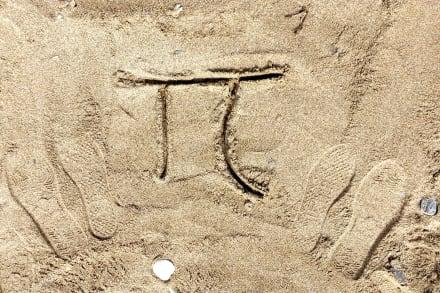 Día de Pi: Por qué celebramos hoy el día del 3,1416 y para qué sirve
