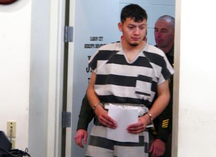 Hispano acusado de asesinar a cuatro personas en Nevada enfrentaría la pena de muerte