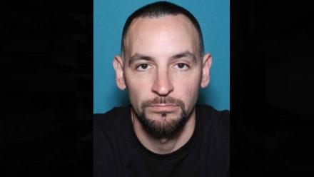 Arrestan a hispano fugitivo y acusado de un homicidio en Texas (FOTOS)