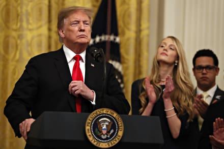 Trump dialogará sobre Venezuela con líderes del Caribe