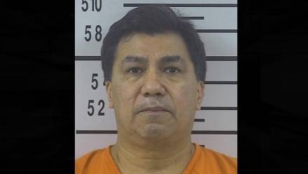 Policía hispano de Texas es acusado de asesinar a su esposa a balazos (FOTOS)