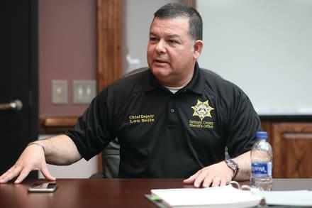 ¿Quién es Lou Solis, el nuevo Alguacil del condado de Gwinnett, en Georgia?