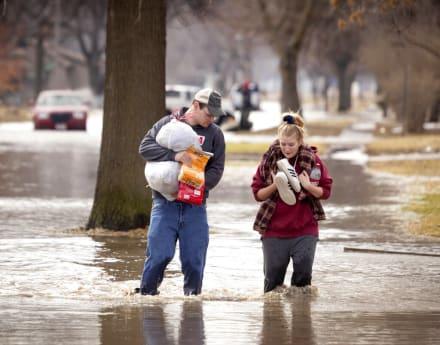 ÚLTIMA HORA: Fuerte tormenta amenaza a costa sureste de EE.UU.