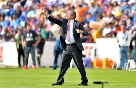 Tomás Boy es nombrado nuevo director técnico de Chivas