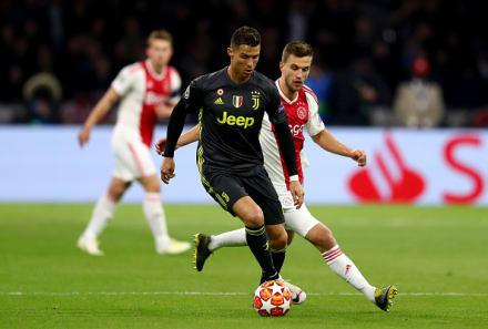 Champions League: El Juventus de Cristiano contra la magia del Ajax en la vuelta