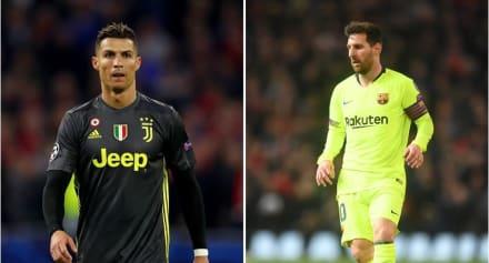 Juventus vs. Ajax y Barcelona vs. Manchester: La hora de la verdad en Champions