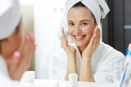 12 hábitos de belleza para las que no tienen mucho tiempo