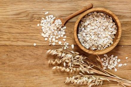 Avena: Beneficios y recetas sencillas para degustarla